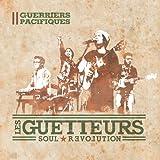 Songtexte von Les Guetteurs - Guerriers Pacifiques