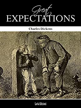 a review of charles dickens great expectations To write your own review of great expectations, leave a star rating or add it to your list,  digested read: great expectations by charles dickens published: 3 oct 2011.
