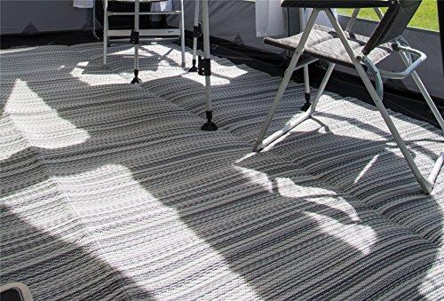 Preisvergleich Produktbild Kampa Rally 330 Continental Carpet