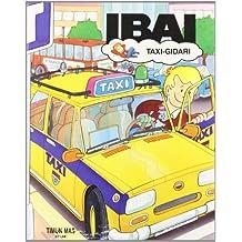 Ibai Taxi-Gidari