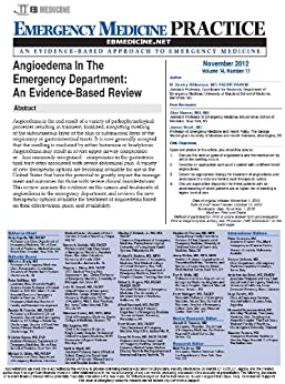 evidence based practice in the emergency department Contemporary evidence-based practice in canadian emergency medical   research using emergency department-related data sets: current.