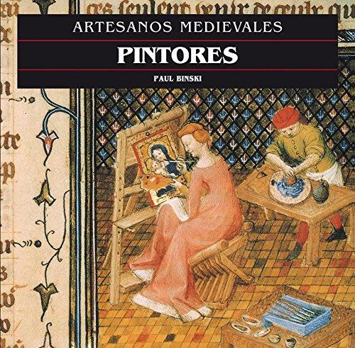 pintores-artesanos-medievales