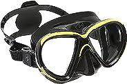 Aqua Lung Te-Revealx22 Reveal X2 Diving Mask