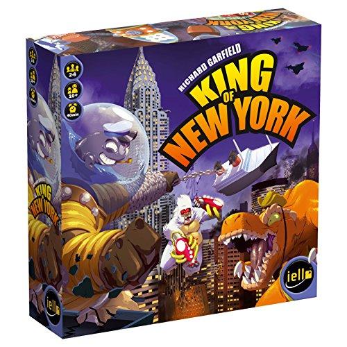 Unbekannt iello 514319 King of New York