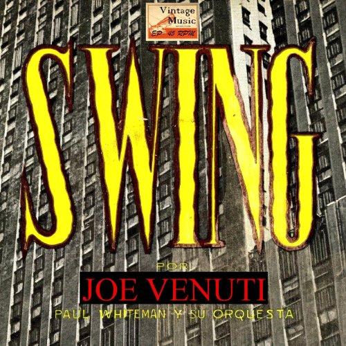 Vintage Jazz Nº 37 - EPs Collectors,