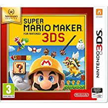 Super Mario Maker pour Nintendo 3DS - SELECTS