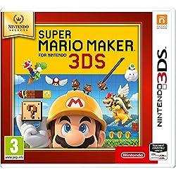 de Nintendo Plate-forme: Nintendo 3DS (6)Acheter neuf :   EUR 24,84 17 neuf & d'occasion à partir de EUR 21,31
