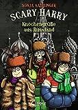 Scary Harry - Knochengrüße aus Russland - Sonja Kaiblinger