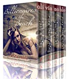 Billionaires on the Beach: The Complete Collection (Books 1-4)