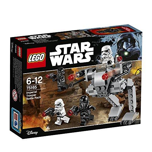 Lego - 75165 - Star Wars - Confezione battaglia Imperial Trooper