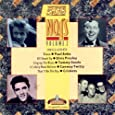 Tommy Steele, Paul Anka, Connie Frenchancis, Everly Brothers, Conway Twitty, Elvis Presley..