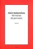 Mémoires de porc-épic (Cadre rouge)
