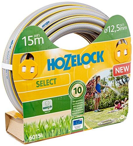Hozelock 15m Select Schlauch mit 12,5mm Durchmesser