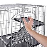 Käfig Chinchilla Frettchen Kaninchen Meerschweinchen Oberried - 2
