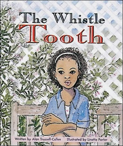 The Whistle Tooth (14) (Storyteller Night Crickets)