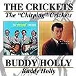 Chirping Crickets/Buddy Holy