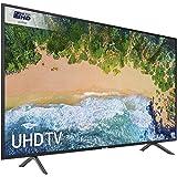 Image of Samsung Ue75nu7100 75 inch Ultra Hd 4k Certified Hdr Smart Tv Black