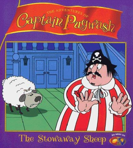 The stowaway sheep.