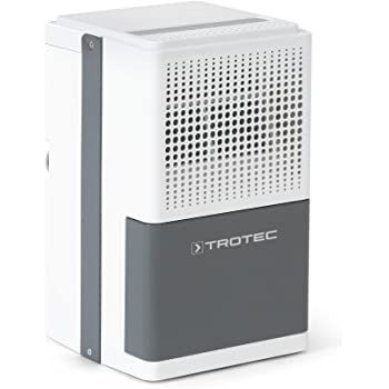 TROTEC Luftentfeuchter TTK 25 E (max. 10 Liter/Tag)