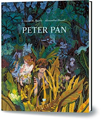 Peter Pan (Pan 4 Peter)