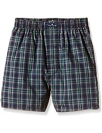 Tom Tailor Web-Shorts, Boxer Garçon