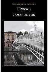 Ulysses (Wordsworth Classics) Mass Market Paperback