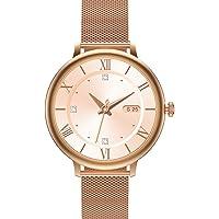 Women's Smart Watch, E21 Sanag GPS Fitness Tracker with Pace, Waterproof Fitness Watch Smart Watch with Blood Oxygen…