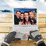 infactory Beheizte USB-Handschuhe - 2