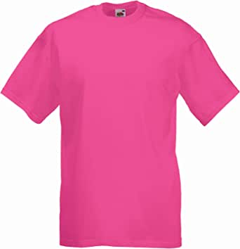 Fruit of the Loom Men's T-Shirt