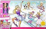 Mattel Barbie - Adventskalender 2018