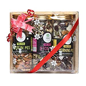 New Tree Gift Pack(Set of 3 Trail Mix Packs)