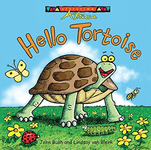 Hello Tortoise