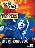 Red Hot Chili Pepper - Stadium Paris - Dvd [Import anglais]