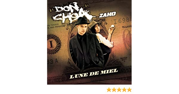 DON MIEL LUNE TÉLÉCHARGER FEAT DE ZAHO CHOA