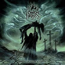 Profane Genocidal Creations (Re-Issue 2017) (Special Edition CD Digipak)