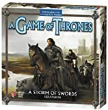 A Game of Thrones Board Game: A Storm of Swords Expansion