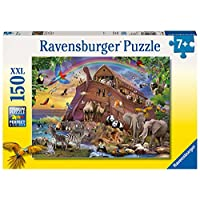 "Ravensburger 100385 ""On The Way with The Ark Puzzle (150-Piece)"