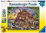 Ravensburger 10038 - Unterwegs mit der Arche Kinderpuzzle