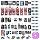 VKmaker T30 45-in-1 Sensors Modules Starter Kit - Best Reviews Guide