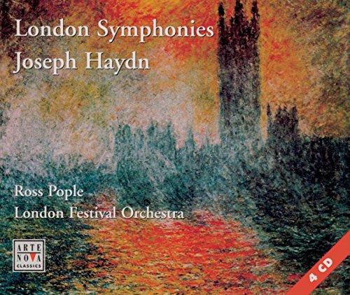 Symphony No. 94 in G Major, H. I:94,