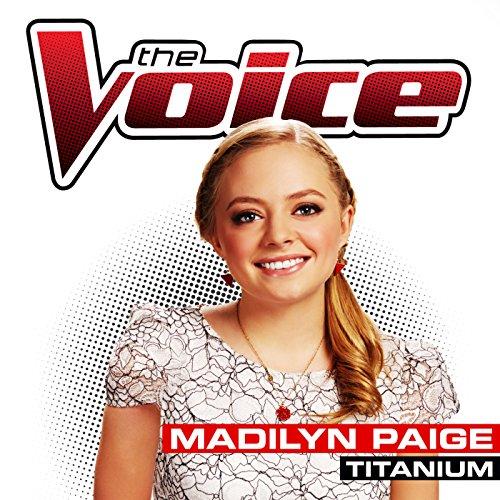 Titanium (The Voice Performance)