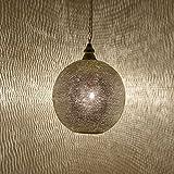Orientalische Marokkanische Leuchte Ibra D33