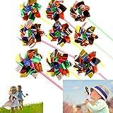 Dazzling Toys Paradise Party Pinwheels -...