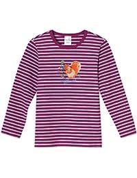 Schiesser Shirt 1/1 - Camiseta interior para niñas