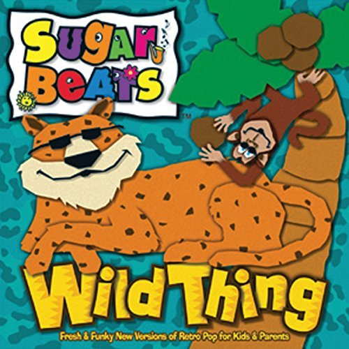 Zucker SB05 Beats Wild Thing CD