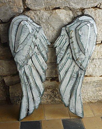 1-paar-engel-flugel-angel-wings-holz-shabby-antik-finish-wanddeko