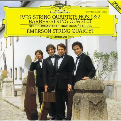Barber: Adagio For Strings, Op.11 - 2. Molto adagio