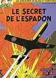 Le Secret de l'espadon - Tome 1 - La poursuite fantastique - édition promotionnelle