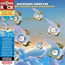 Thirty Seconds Over Winterland by Jefferson Airplane (2013) Audio CD