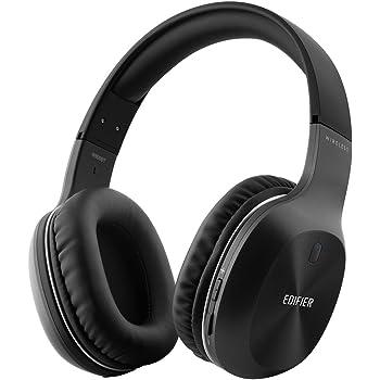 bluetooth kopfh rer on ear headset mit mikrofon. Black Bedroom Furniture Sets. Home Design Ideas